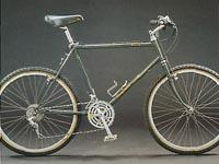 Storia della mountainbike for Rampichino cinelli